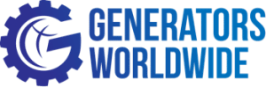 Generators Worldwide Ltd Logo