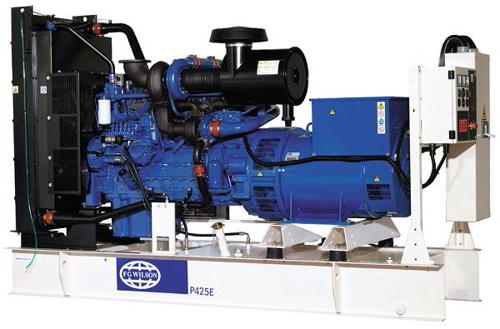 How Diesel Generators Can Help You Live a Better Life Image