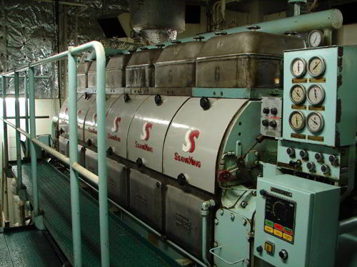 5 Questions to Ask While Choosing Generators for Oil & Gas Applications Image