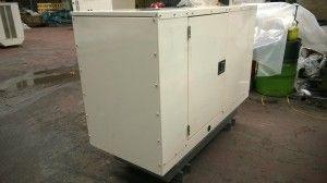 30 KVA New Perkins Meccalte Generators