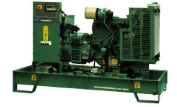 55 KVA New Cummins Generators