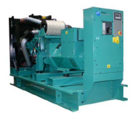 330 KVA New Cummins Generators