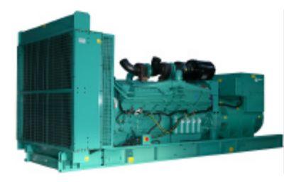1400 KVA New Cummins Generators