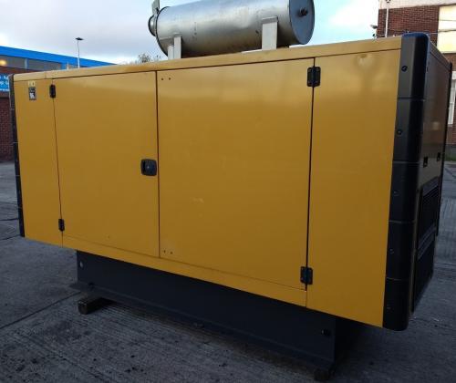 100 KVA Volvo Stamford Used Diesel Generator 3
