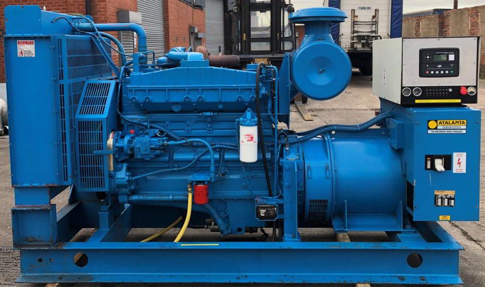 315 Cummins Leroy Somer Diesel Generator 2