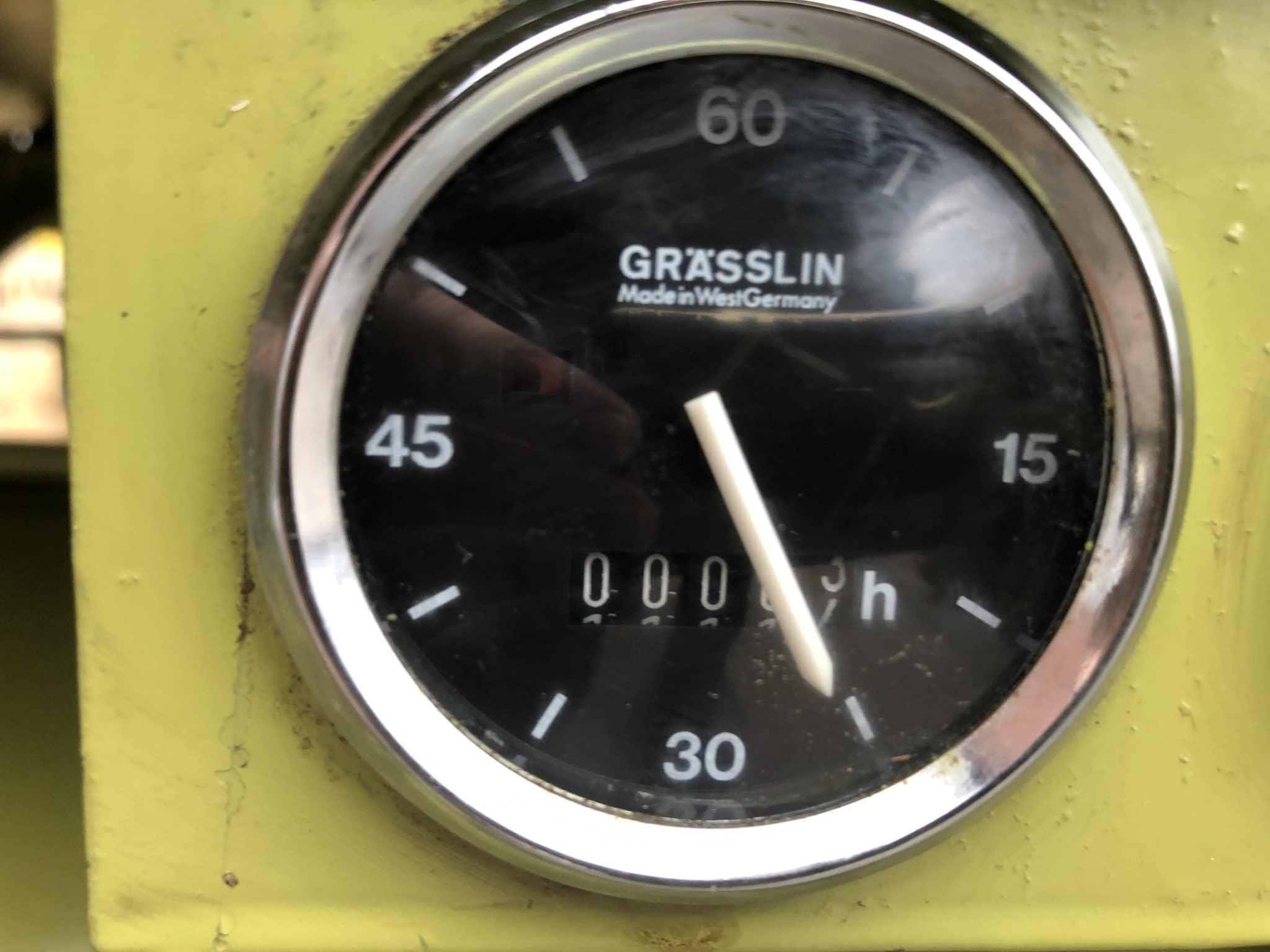 61 KVA Deutz Petbow Used Diesel Generator 7