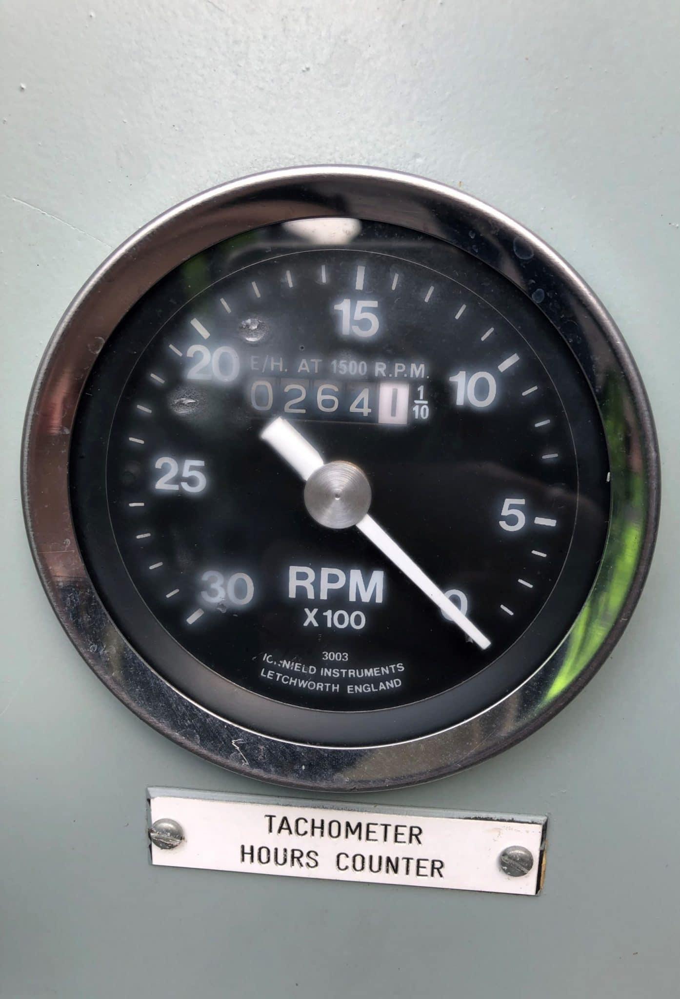 72KVA Perkins Stamford Open Type Diesel Generator (BT Specs) 13