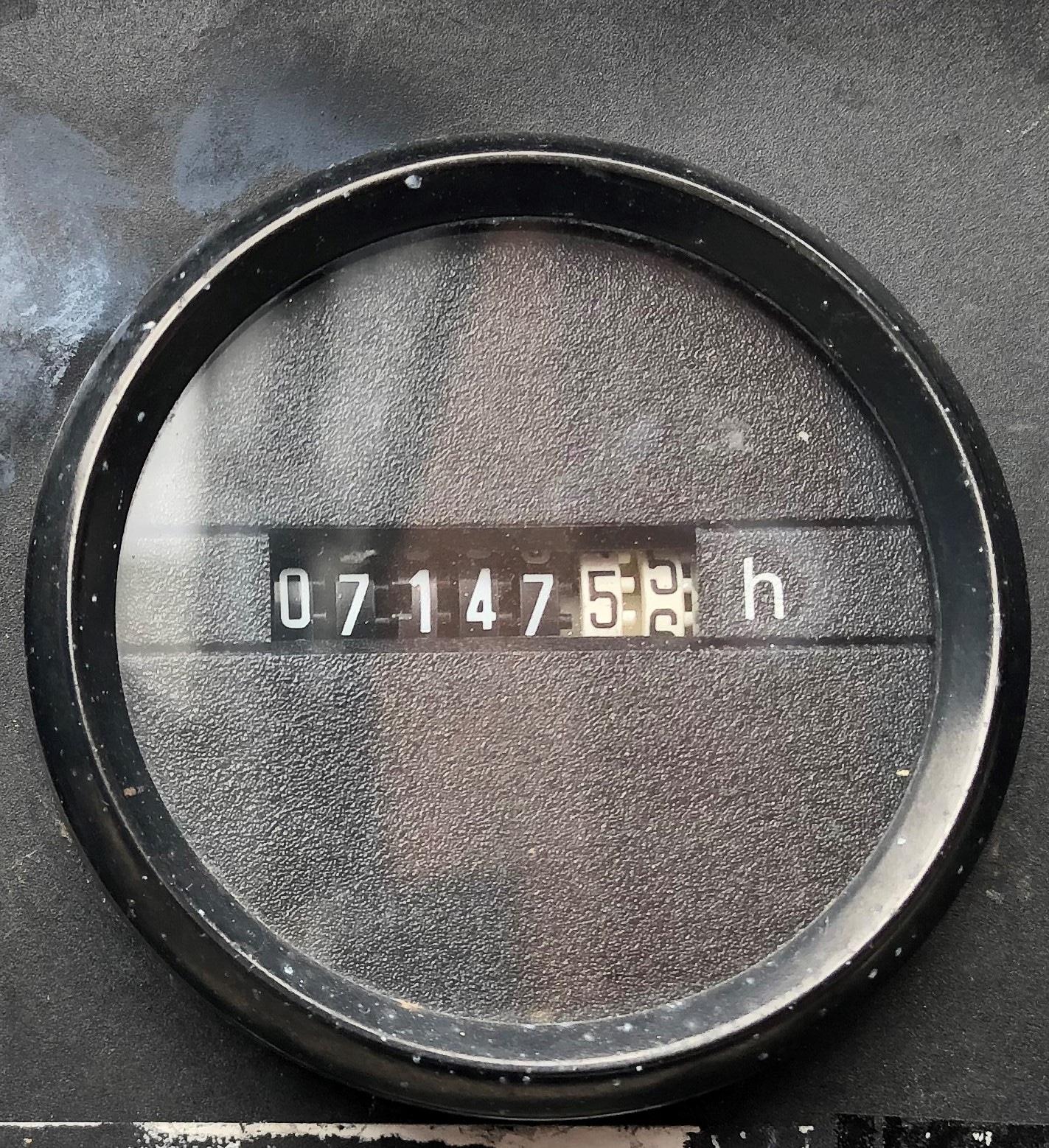 200 Kva FG Wilson Perkins/Leroy Acoustic (Rental Specs) Generator hours