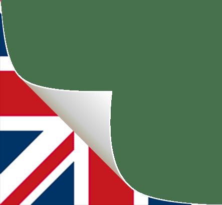 British-made diesel generators