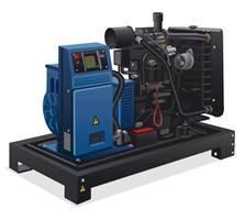 Perkins Stamford 100 kVA Open Type Diesel Generator